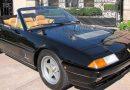 FERRARI 400 IA Cabriolet Straman de 1983 / 92000€